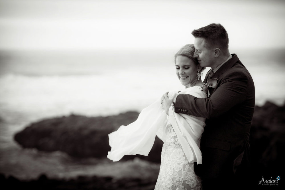 Yachats Wedding