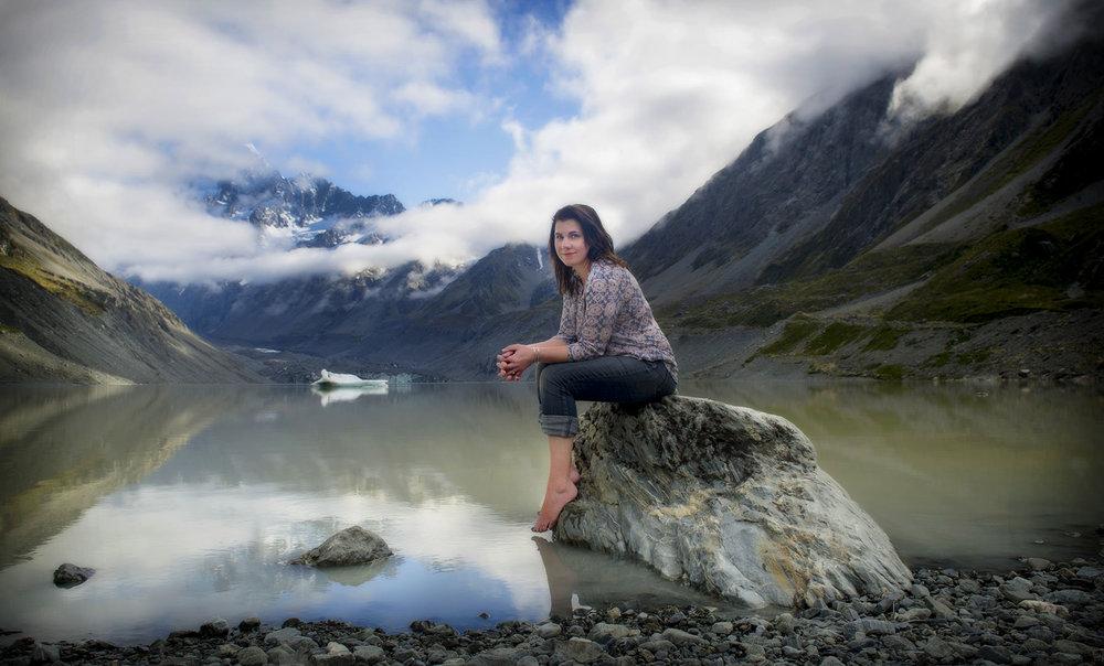 Ara in New Zealand