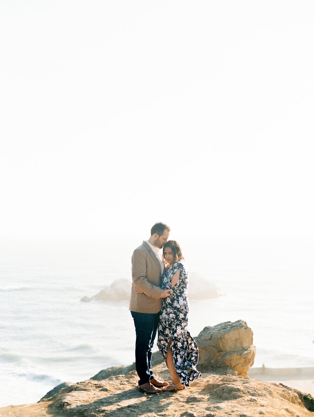 Akanksha & Sam | San Francisco