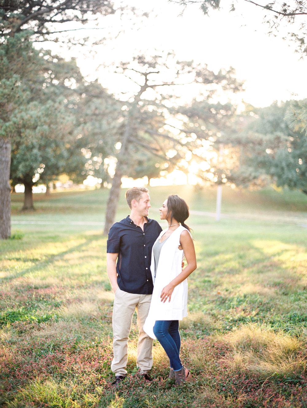 Janee & Tommy   St. Louis