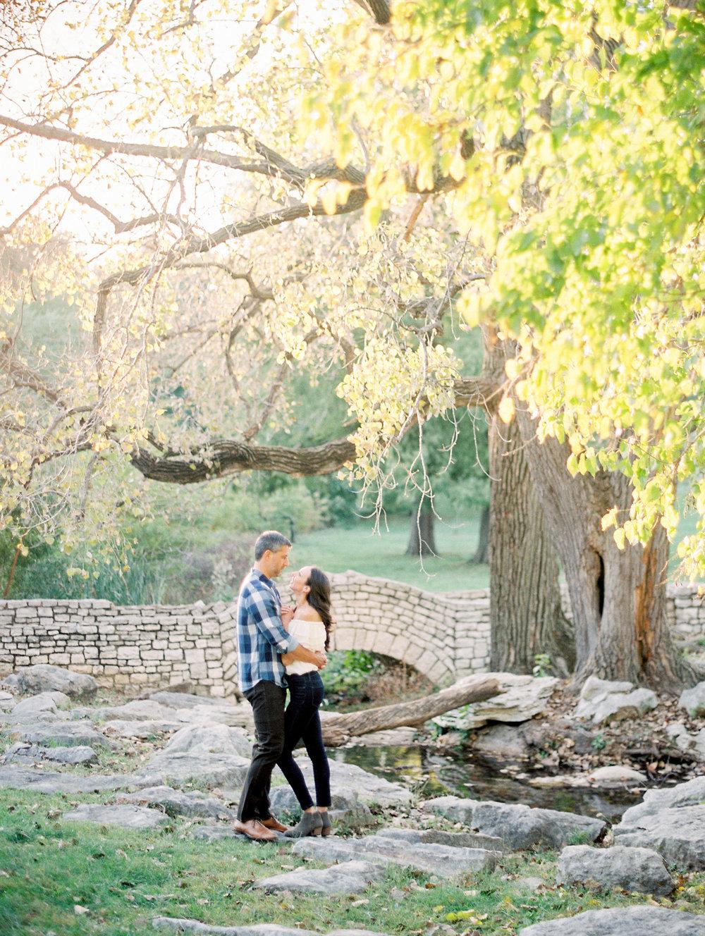 Bryan & Vanessa   St. Louis