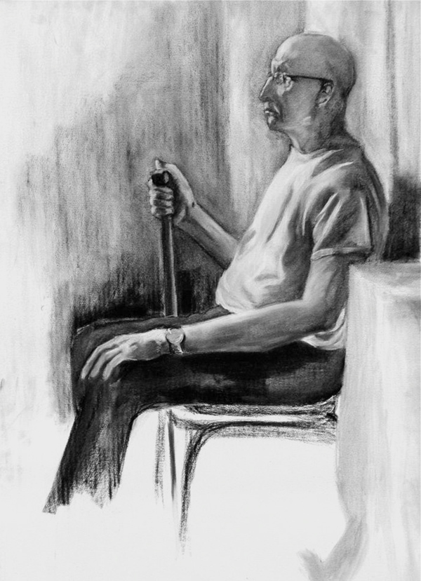 Full Figure Drawing