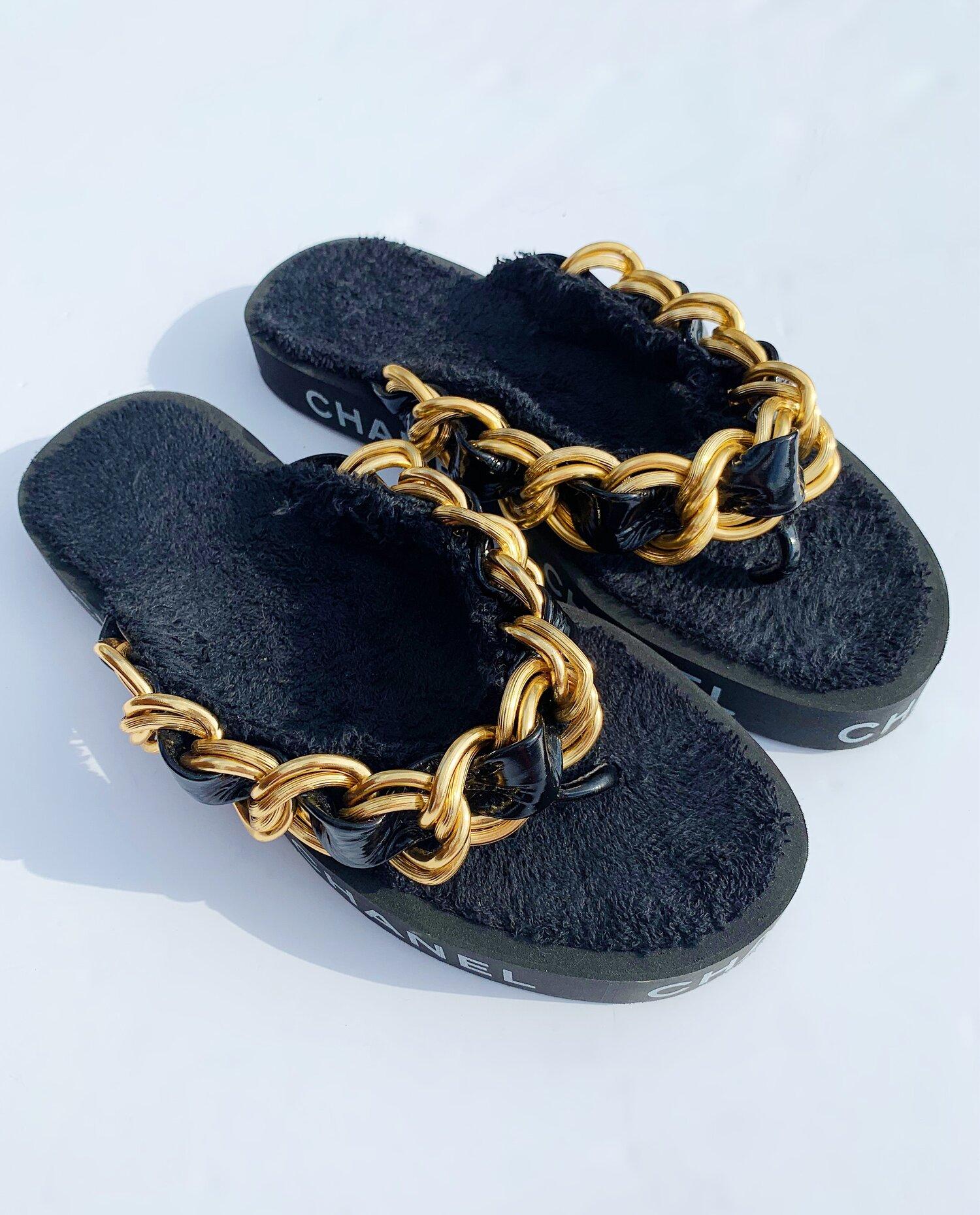 Chain Flip-Flop
