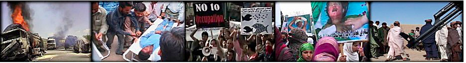 afghanistan,pak ten years on