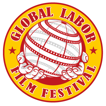 Global Labor Film Fest logo