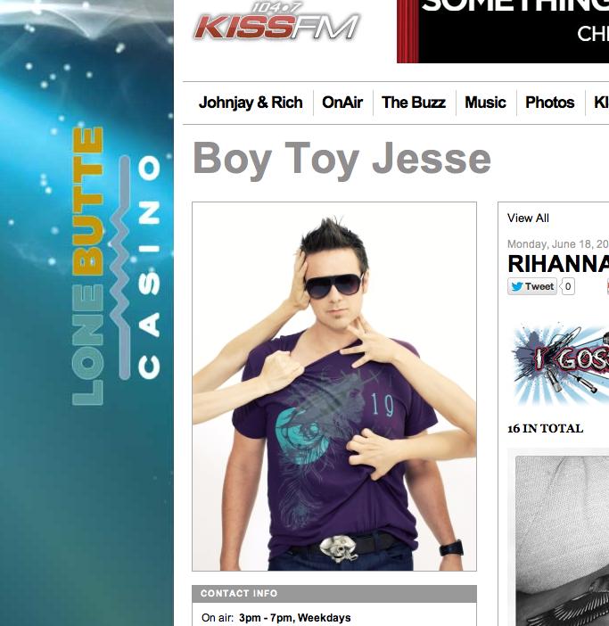 Jesse KIIS FM.png