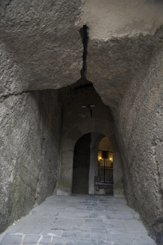 Ischia, Castle
