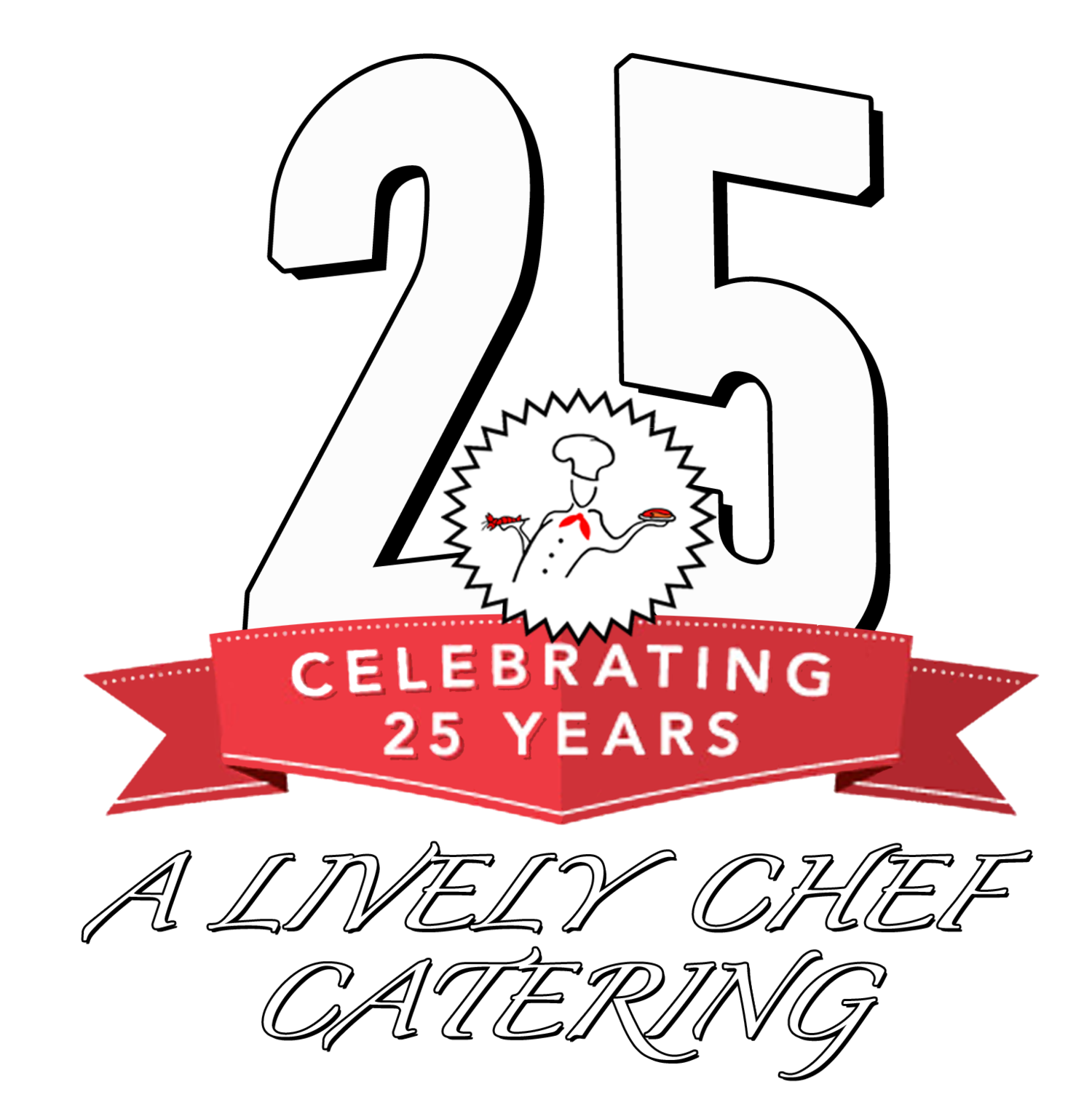 A Lively Chef Catering