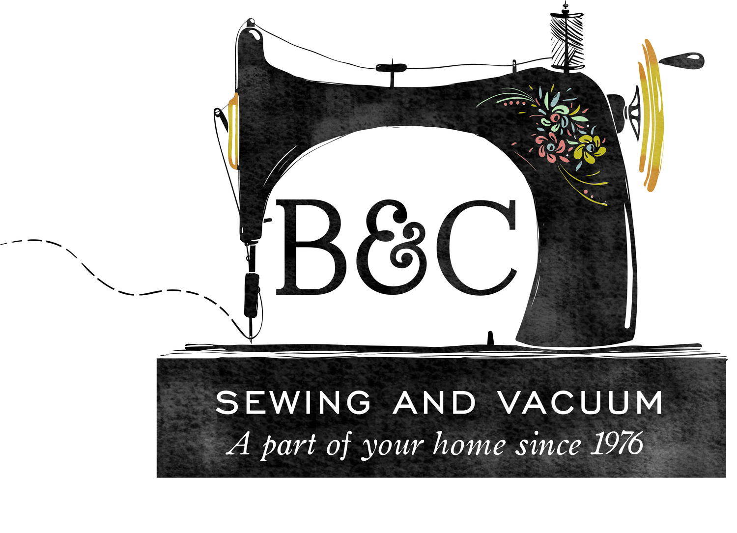 B&C Sewing and Vacuum