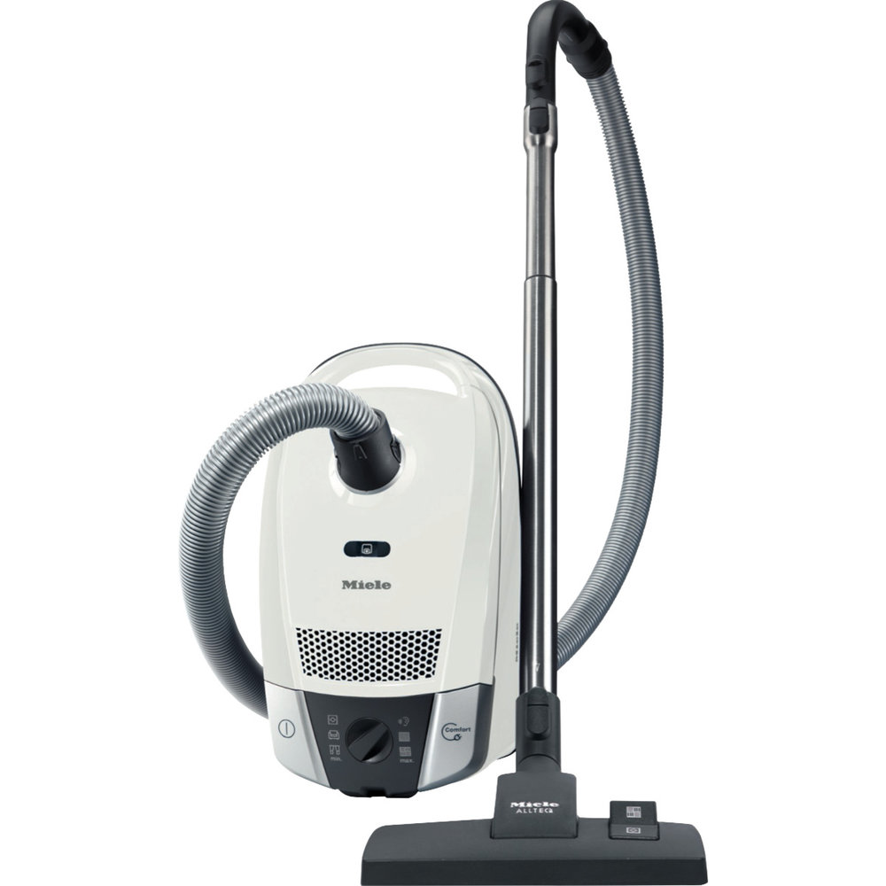 QUALITY VACUUM'S  Whether it's a Miele, Sebo or Maytag you're after, let our professional sales team help you pick the next vacuum that's right for you!
