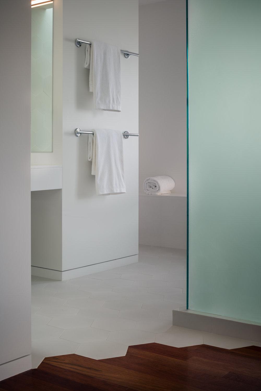 harrison st residence kitchen & bath