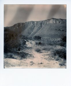 Guadalupe Mountains 3