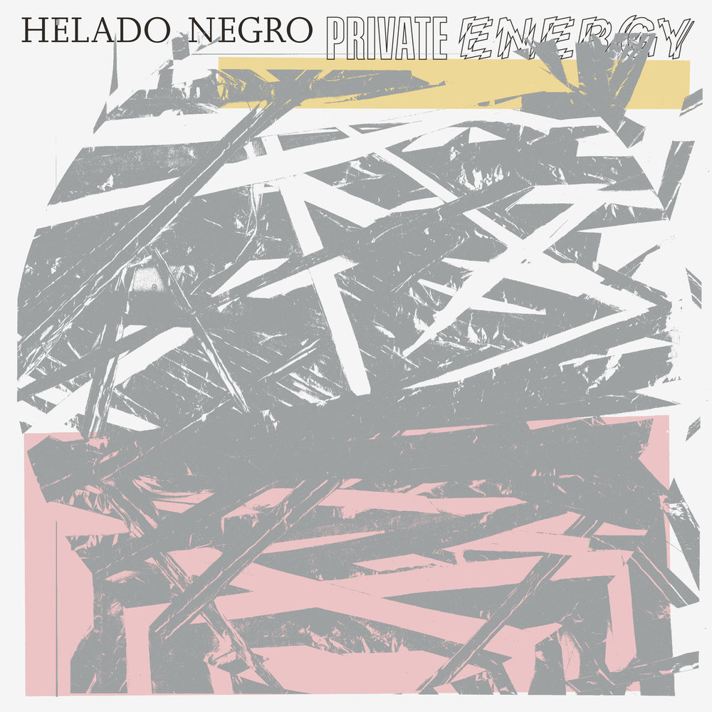 - Private Energy (Expanded) │ Helado NegroHelado Negro manipulates programmed beats, samples, and synth riffs to create spacey lounge music.  It's a thoroughly modern sound that somehow stays rooted in the Ecuadorian and other Latino music of Lange's youth in Florida.  Imagine Panda Bear singing in Spanish or a cumbia Ariel Pink song.