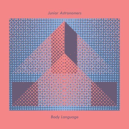 - Body Language │ Junior AstronomersThe other great local release this year came from Junior Astronomers.  Body Language is affirming, fist-pumping Friday night music and a great example of why this band forms the bedrock   of the Charlotte scene.