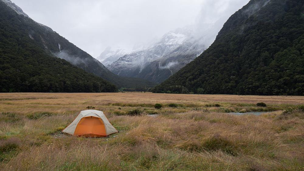 Routeburn Flats Tent.JPG