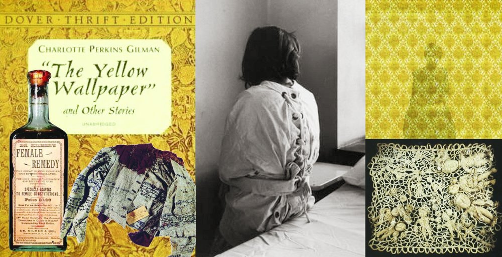 The Yellow Wallpaper - 2013