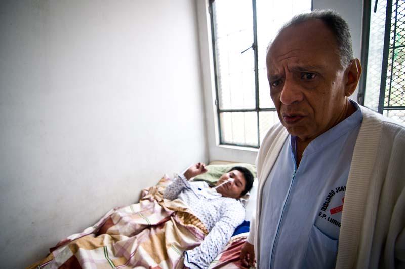 TBC patients