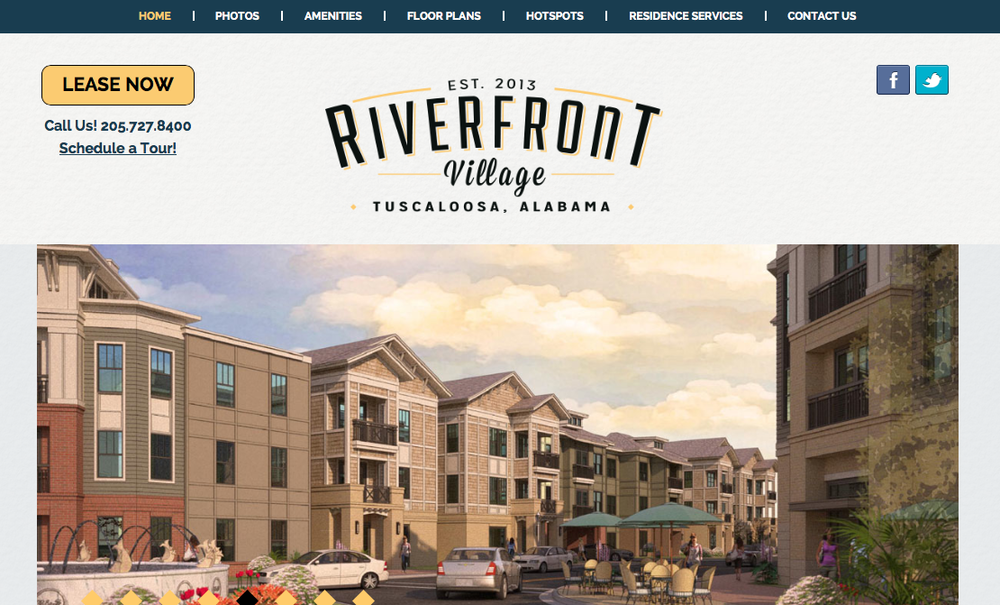 Riverfront Village