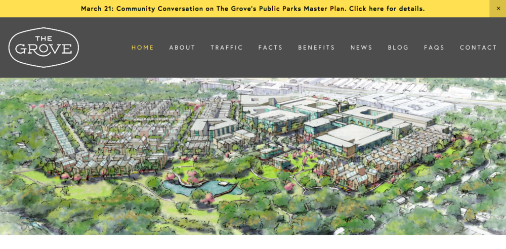 The Grove at Shoal Creek