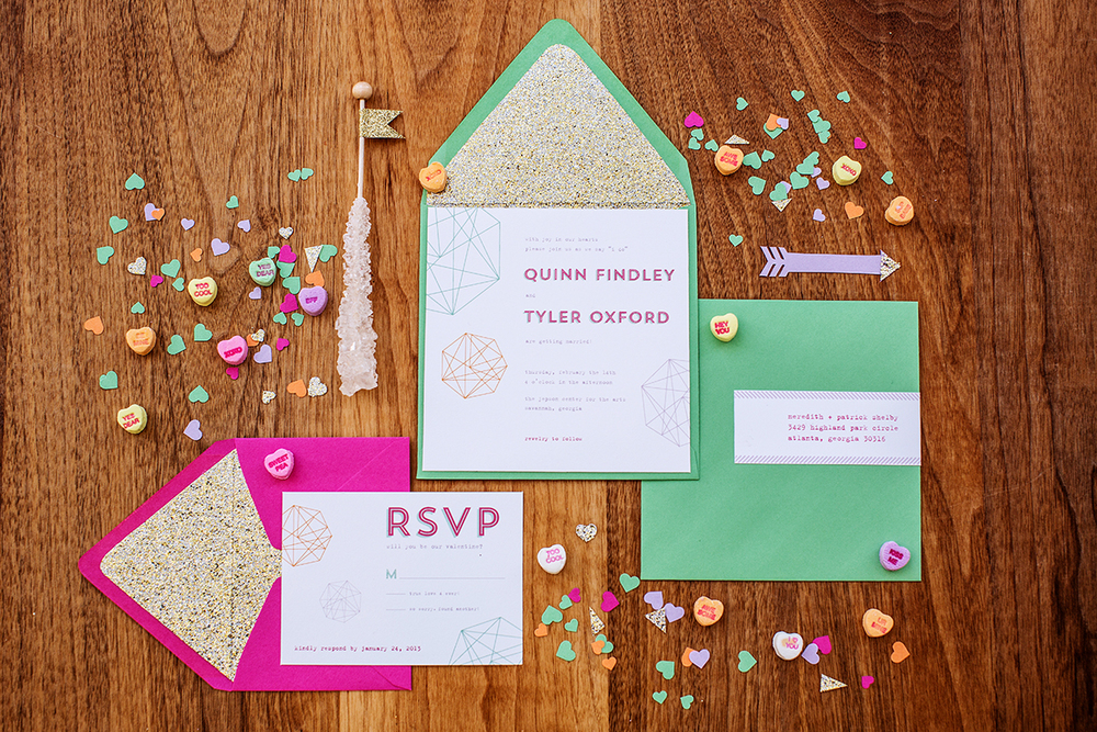 design via miss pickles press / image via izzy hudgins photography / shoot styling via french knot studio