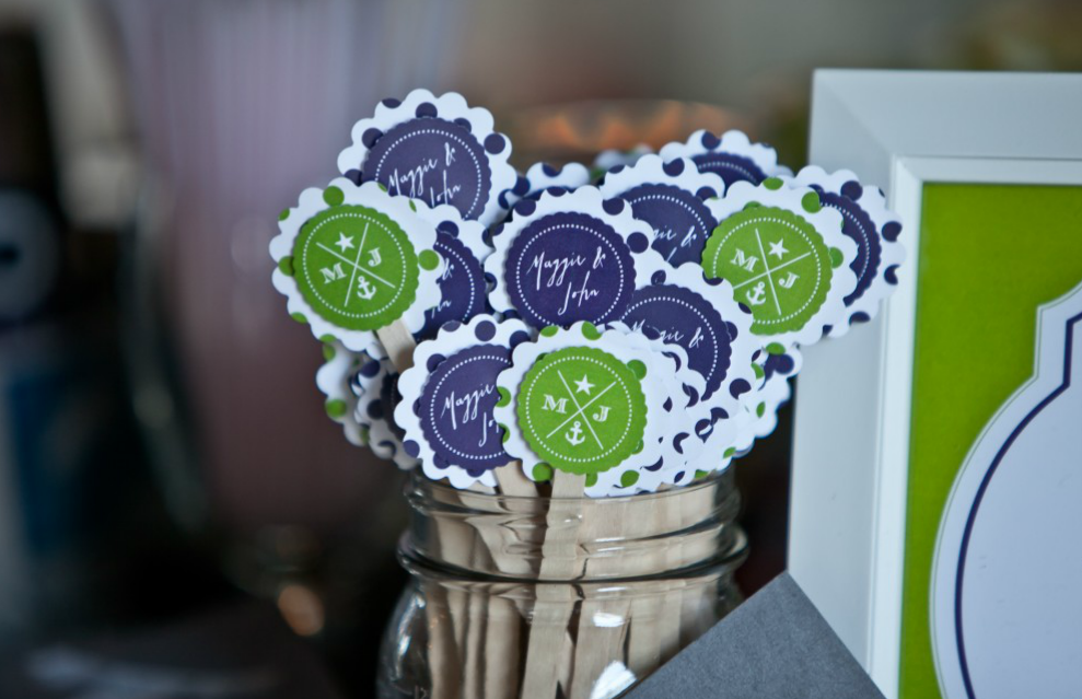 design via miss pickles press / image via jessica erb photography