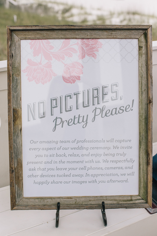 design via miss pickles press / image via VUE photography