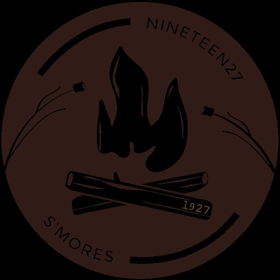 nineteen27smores_logo