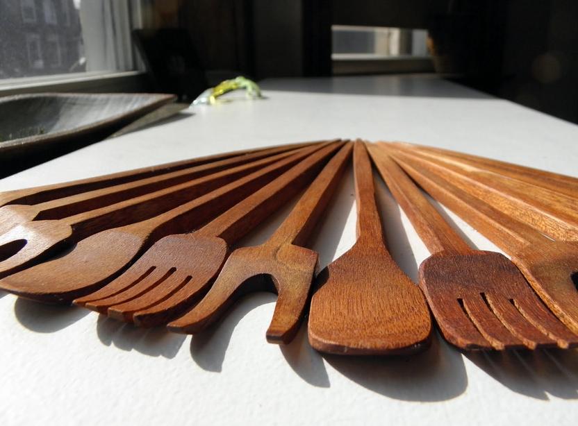 Wood Wares