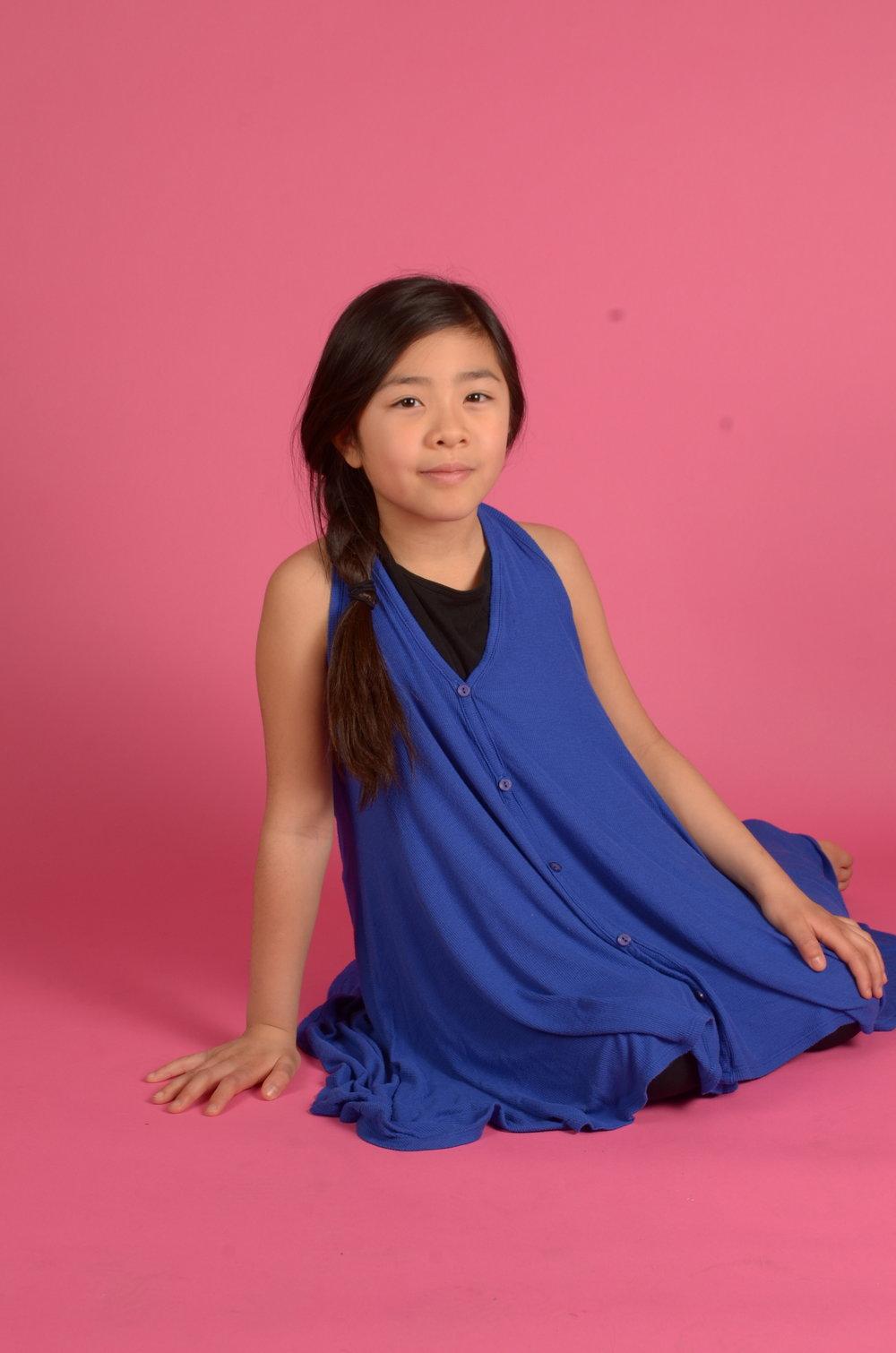 Li'Era, age 9