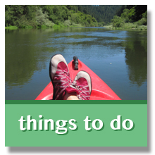 thing to do in the russian river area