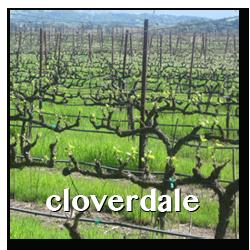 cloverdale town info
