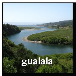gualala town info
