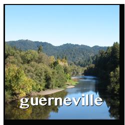 guerneville town info