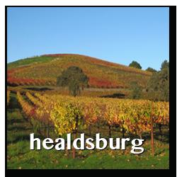 healdsburg town info