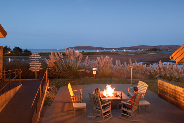 bodega bay lodge