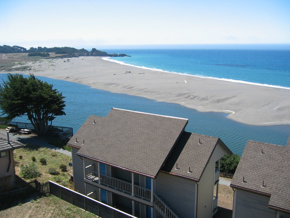 seacliff on the bluff