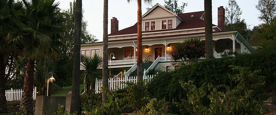 the raford inn