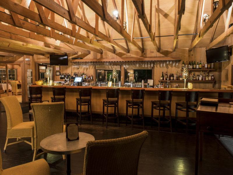 agriculture bar & restaurant at dawn ranch