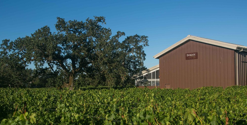 inman family wines