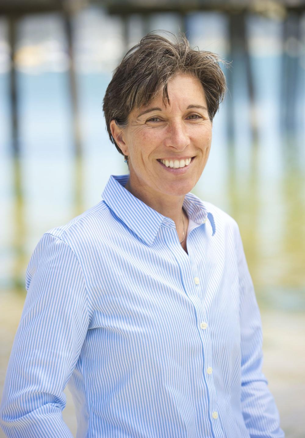 Nicole David Harbor Commissioner District Smart Voter Election