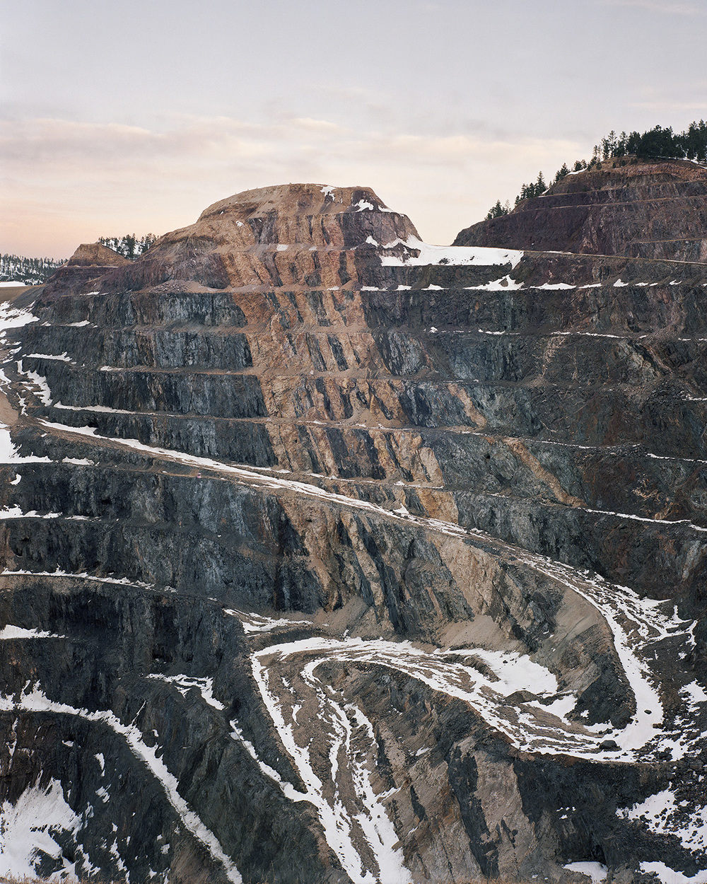 Gold Mine, Lead, South Dakota, 2011