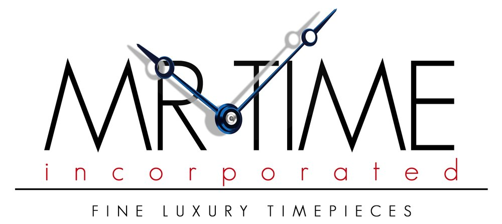 MR-TIME INC | Trusted Online Sales | Fine Swiss Timepieces