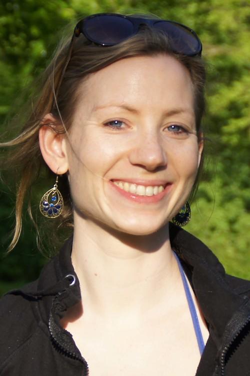 Cora Jost Staatlich anerkannte Osteopathin