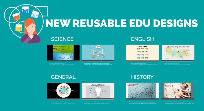 http://prezi.com/7cpzfvxrxc94/new-reusable-edu-designs/
