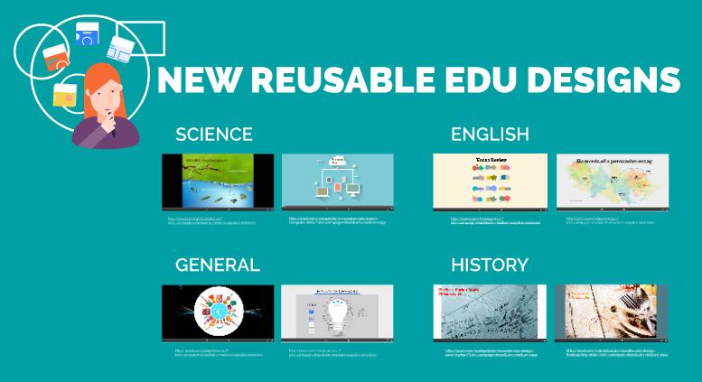 http://prezi.com/7cpzfvxrxc94/new-reusable-edu-designs/