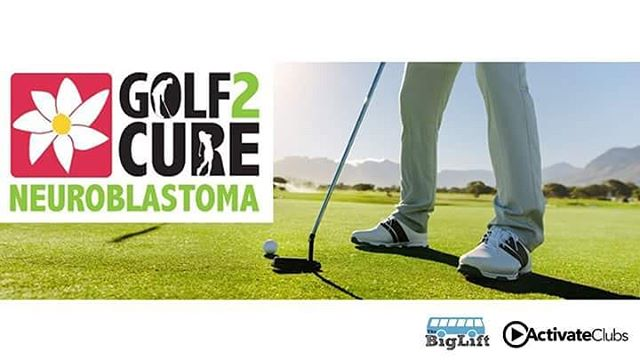 Check out our next service project! Helping out at Golf 2 Cure supporting the event to raise awareness about neuroblastoma. Check out our Facebook event! #payitfoward
