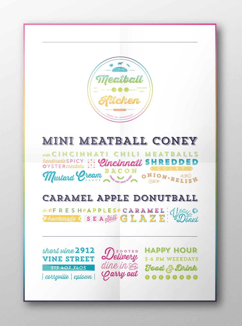 Meatball-Kitchen_Event-Poster