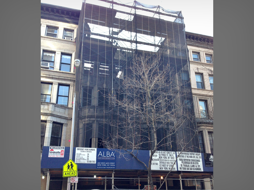 Copy of 48 East 82nd Street, Manhattan