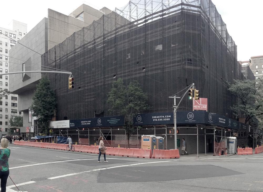 Copy of 933 Madison Avenue, Manhattan