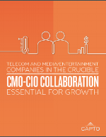 CMO-CIO Collaboration Whitepaper From Capto.net
